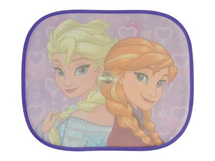 Disney Zonnescherm Anna/Elsa Winter Magic (2 stuks)