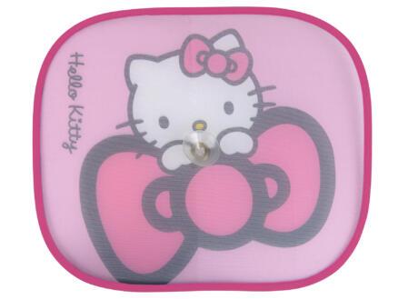 Nijntje Zonnescherm Hello Kitty 44x36 cm 2 stuks