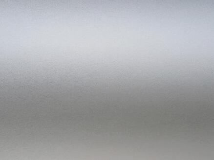 Zonnewerende raamfolie 45cm x 2m Zandstraaleffect