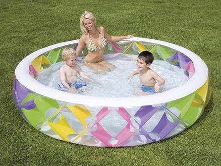 Zwembad Pinwheel Deluxe