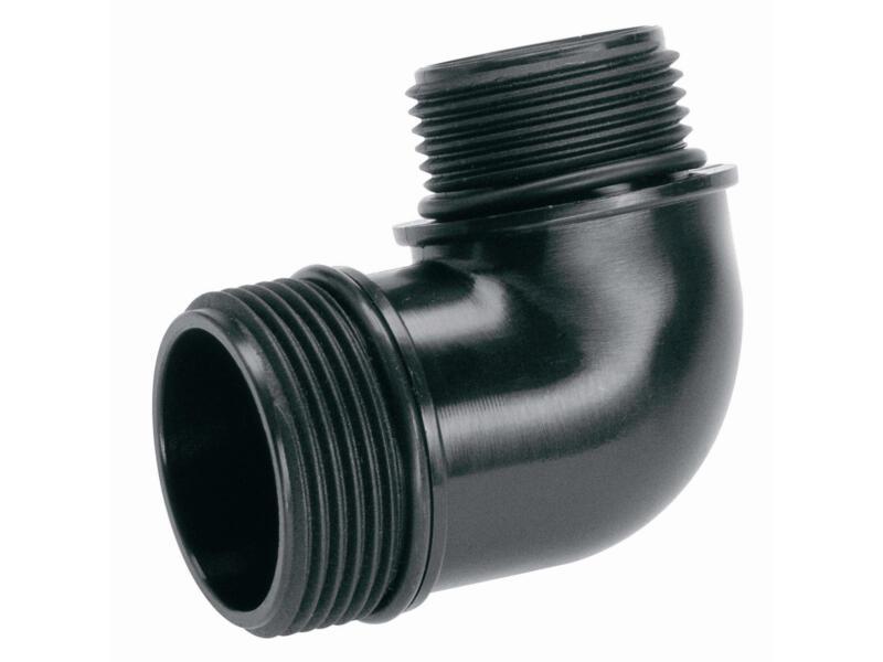 Gardena aansluitstuk voor dompelpompen 33mm