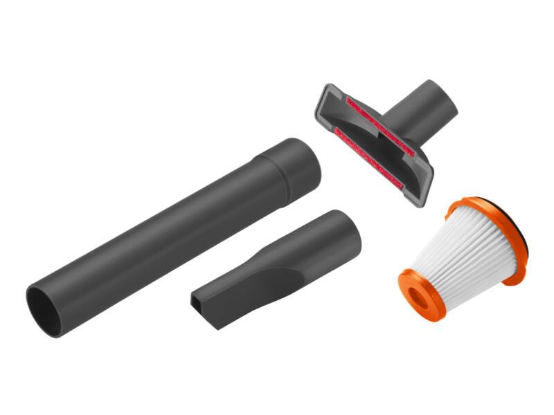 Gardena accessoireset voor stofzuiger EasyClean Li