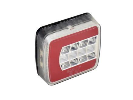 Carpoint achterlicht LED 5 functies rechts