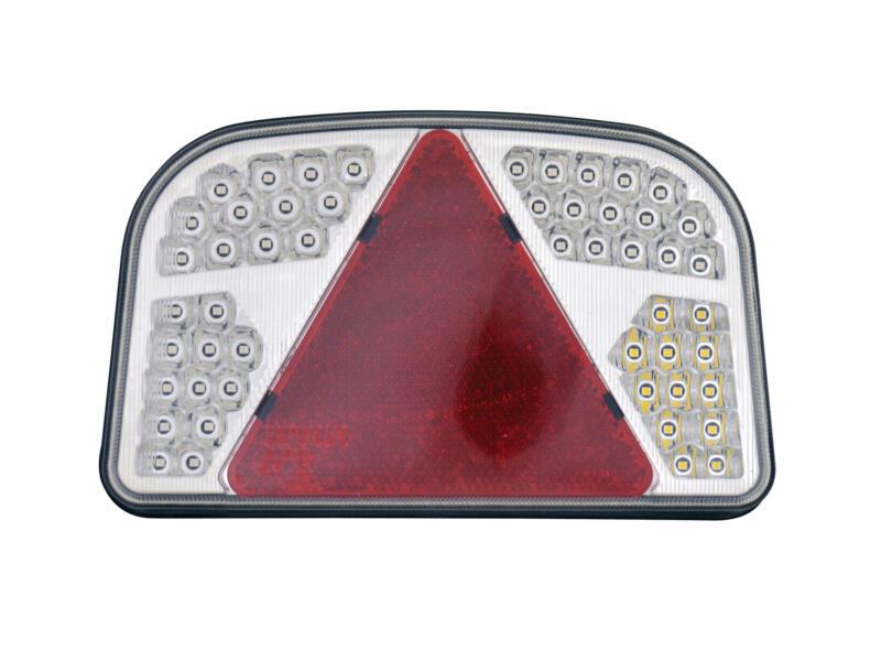 Carpoint achterlicht LED 7 functies rechts