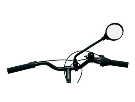 Maxxus achteruitkijkspiegel voor fiets vouwbaar