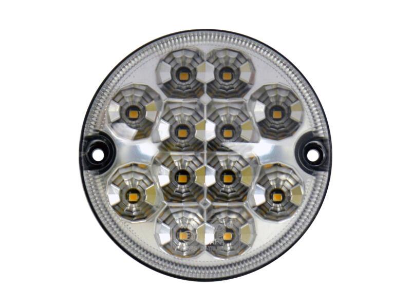 Carpoint achteruitrijlamp LED