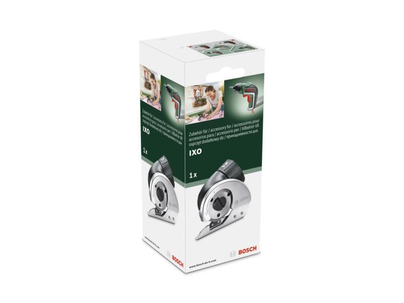 Bosch adaptateur de coupe pour IXO