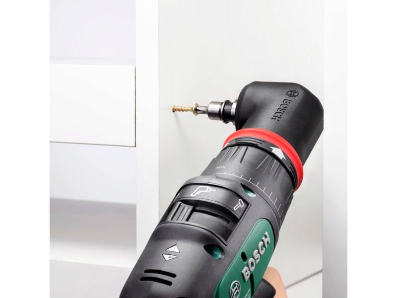 Bosch adaptateur renvoi d'angle pour AdvancedImpact 18/AdvancedDrill 18