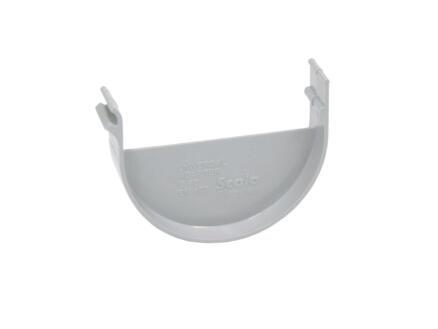 Scala adaptateur universel pour gouttière G80 gris clair
