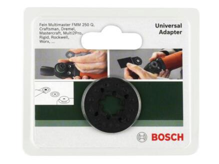 Bosch adaptateur universel pour multitool