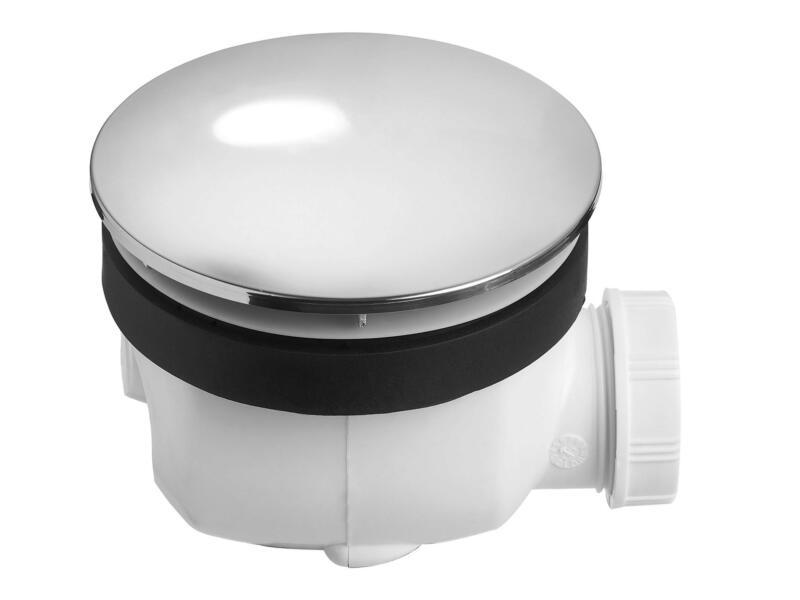 Wirquin afvoerplug douche 90mm