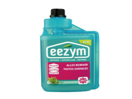 eezym allesreiniger herbal fresh 1l