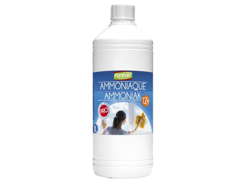 Forever ammoniak 1l