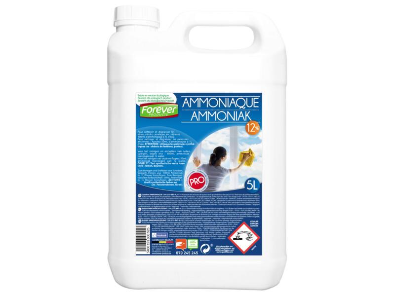 Forever ammoniaque 5l