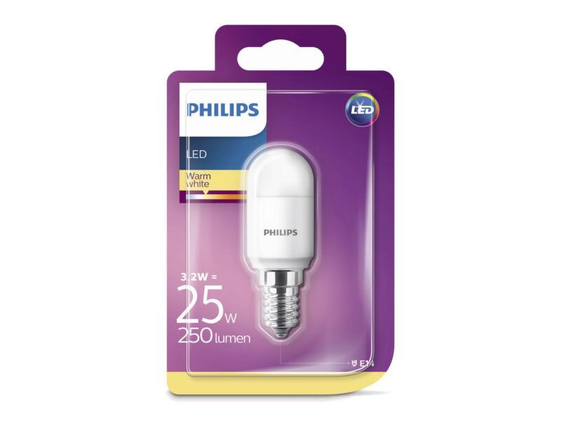 Philips ampoule LED frigo E14 3,2W