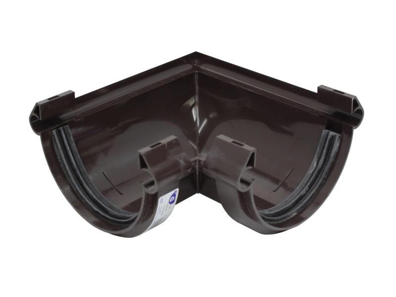 Scala angle AIE avec joint G125 brun