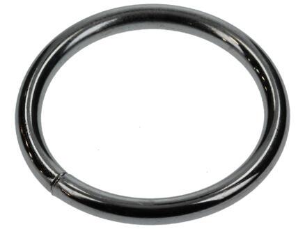 Sam anneau rond soudé 5x40 mm