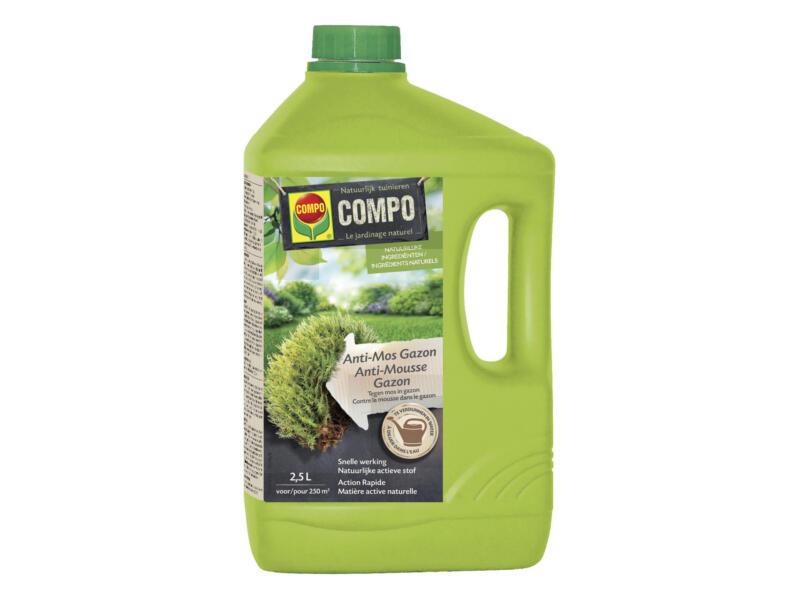 Compo anti-mos gazon 2,5l