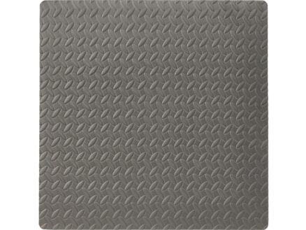 Mottez anti-trilmat 62x62 cm mousse