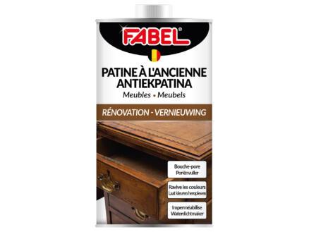 Fabel antiekpatina voor meubels 250ml