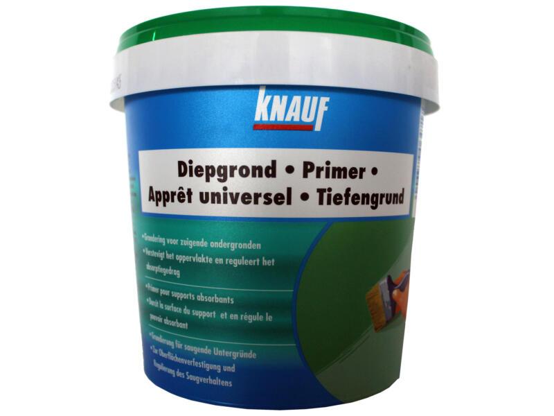 Knauf apprêt universel 1l