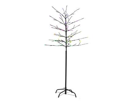 arbre lumineux 150cm multicolor