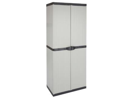 Practo Home armoire 68x168x39,5 cm