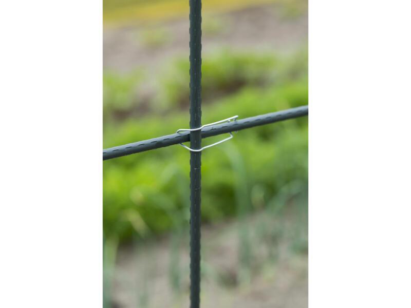 Ubbink attache tuteur croisé 16-20 mm 10 pièces