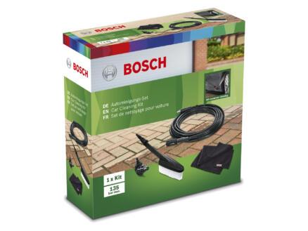 Bosch autoreinigingsset