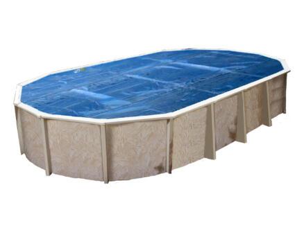 Interline bâche d'été pour piscine 1050x550 cm