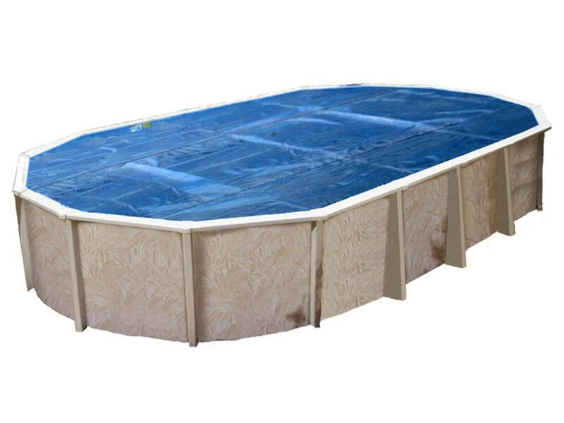 Interline bâche d'été pour piscine 610x360 cm