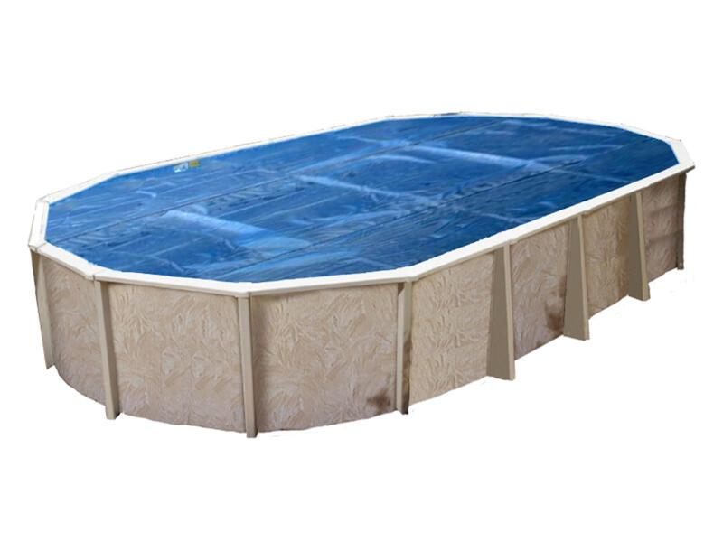 Interline bâche d'été pour piscine 850x490 cm