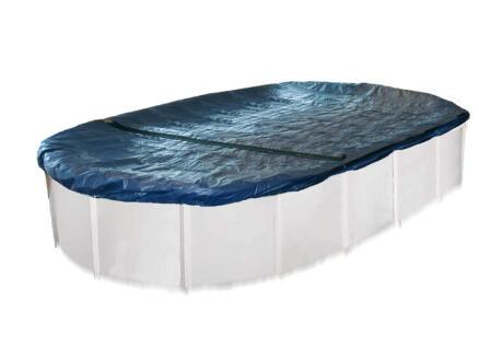 Interline bâche d'hivernage pour piscine 610x360 cm