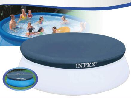 Intex bâche pour piscine Easy 366cm