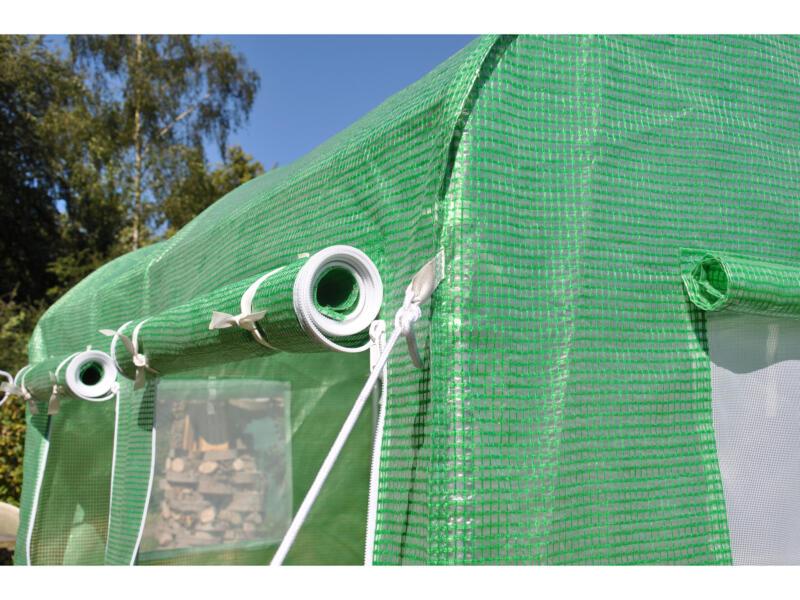Royal Well bâche pour serre tunnel Maxi Tomato