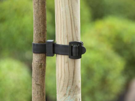 Nature bande de tuteurage 45cm boucle