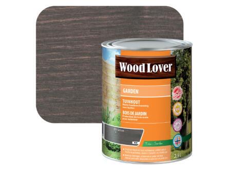 Wood Lover beits 2,5l grison #255