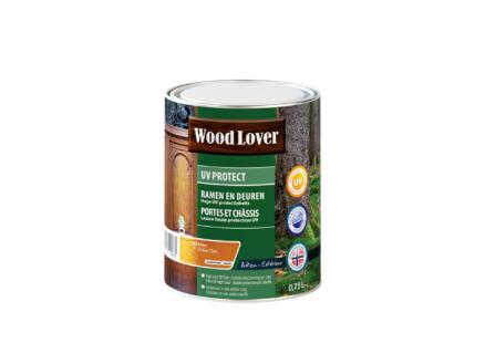Wood Lover beits UV ramen & deuren 0,75l eiken #693