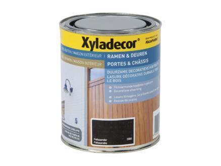 Xyladecor beits ramen & deuren 0,75l palissander