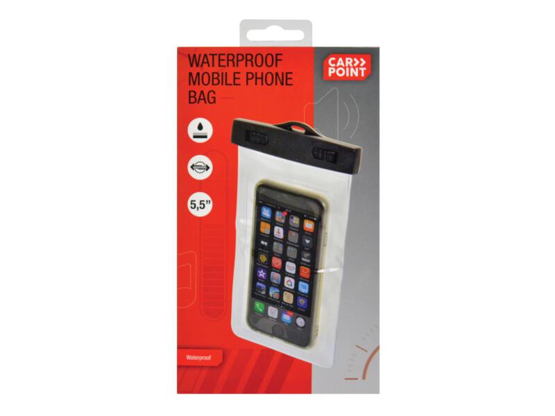 Carpoint beschermhoes voor smartphone 5,5
