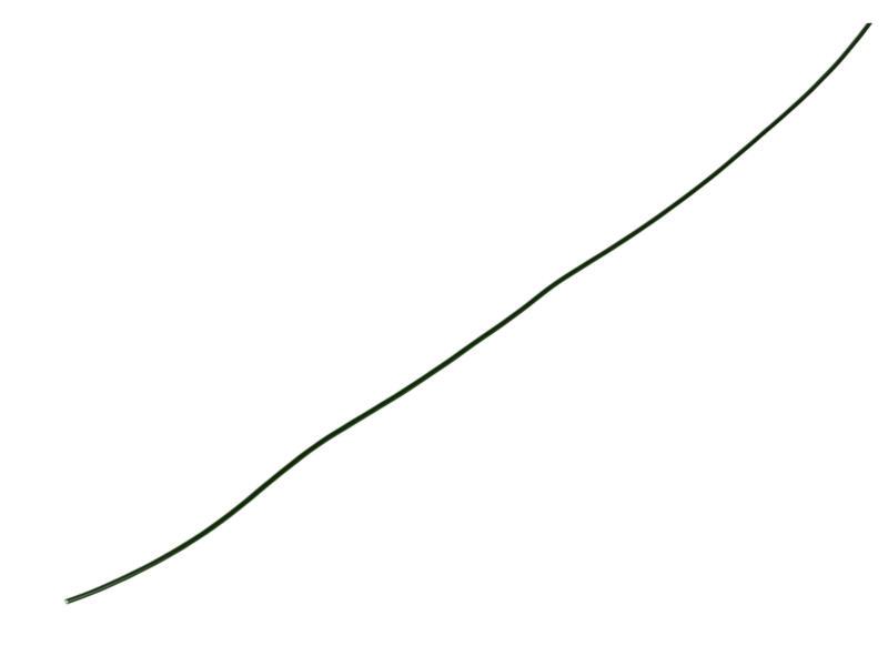 Mack binddraad 30m 0,54mm groen