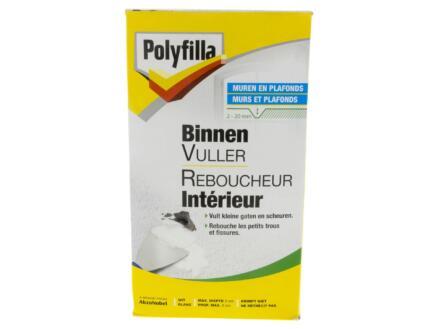 Polyfilla binnenvuller 2kg wit