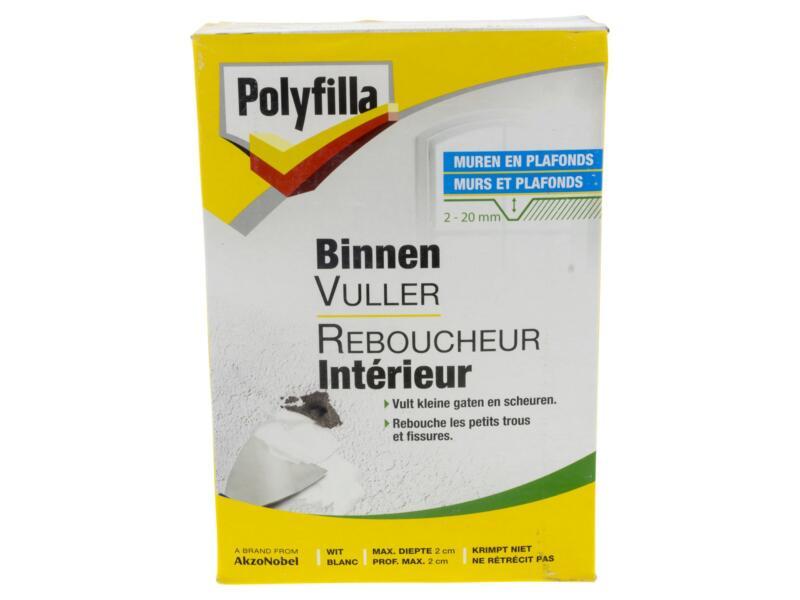 Polyfilla binnenvulmiddel 1kg