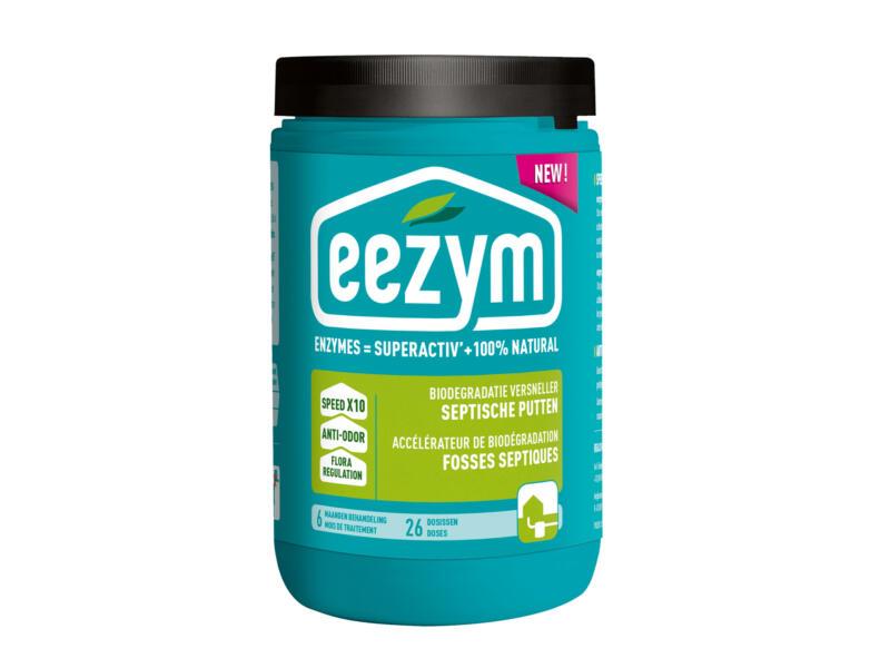 eezym biodegradatieversneller septische put 26 dosissen