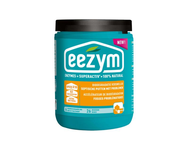 eezym biodegradatieversneller septische putten met problemen 26 dosissen