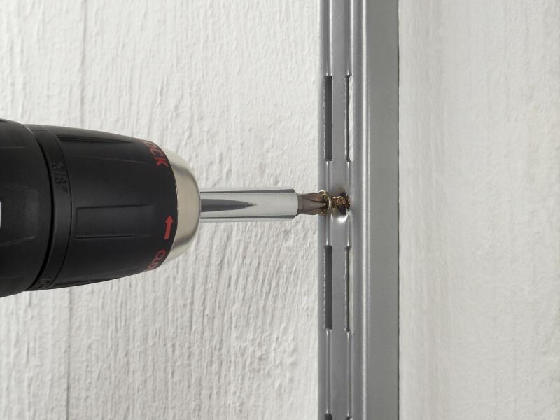 Bosch bitset PH/PZ/SL/TX 25mm 12-delig