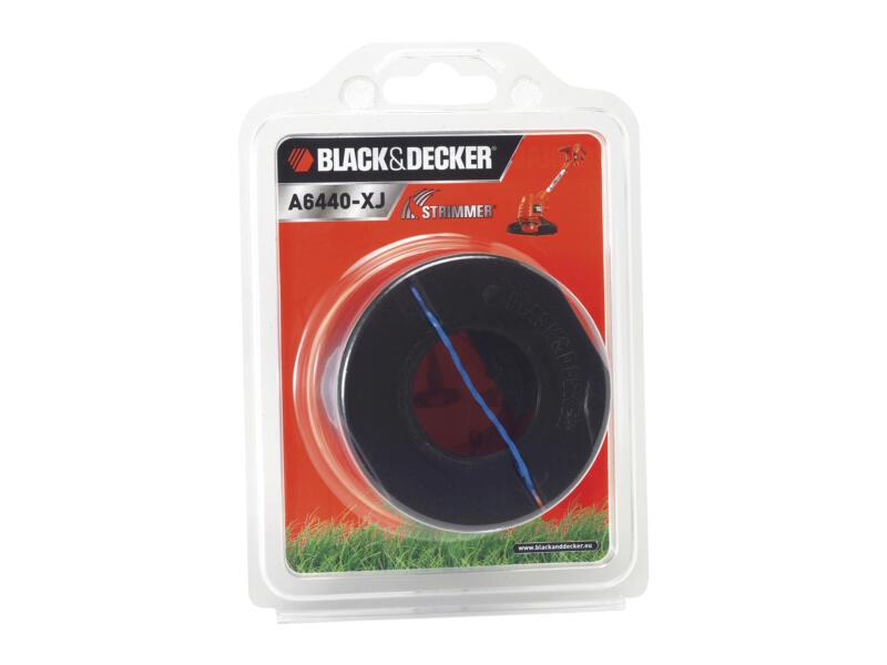 Black+Decker bobijn trimmerdraad 1,5mm 25m