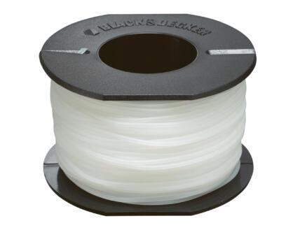 Black+Decker bobijn trimmerdraad 1,5mm 50m