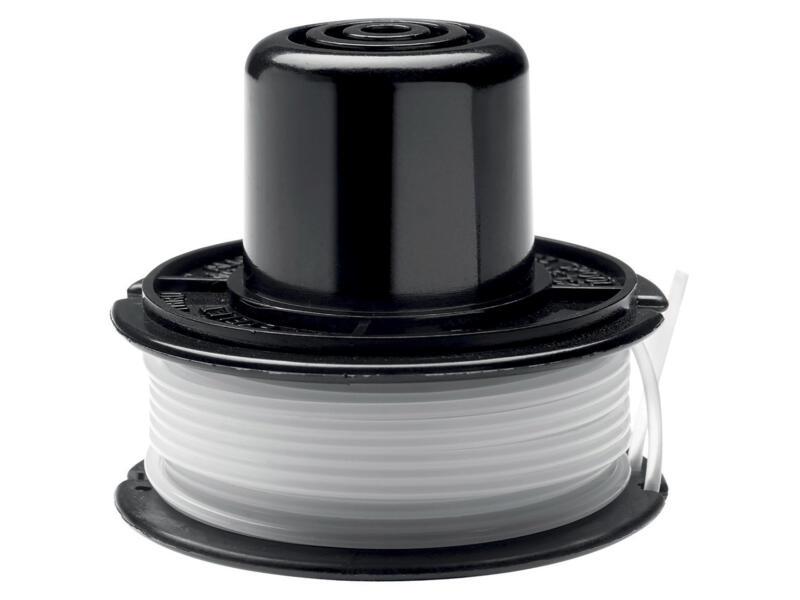 Black+Decker bobijn trimmerdraad 1,5mm 6m