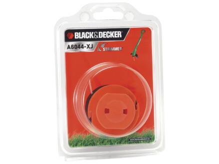 Black+Decker bobine coupe-bordures 1,5mm 5,5m